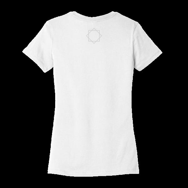 Girl's Sunburst T-shirt