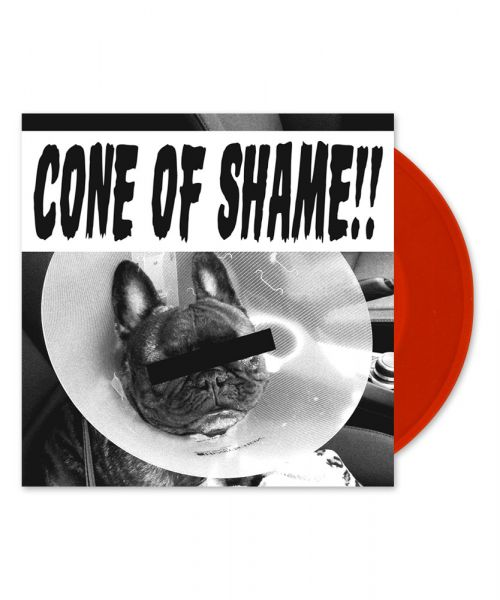 FNM Cone of Shame [RED] 7