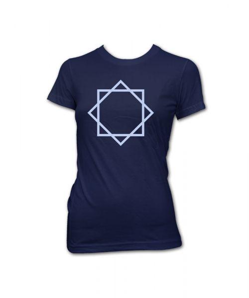 Girl's Star T-shirt