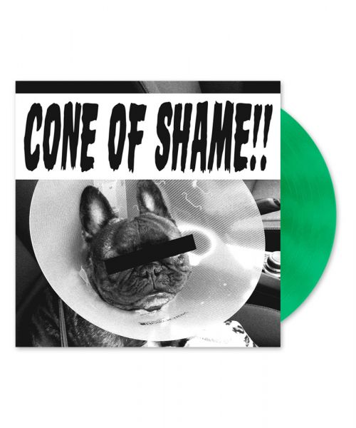 FNM Cone of Shame [GREEN] 7