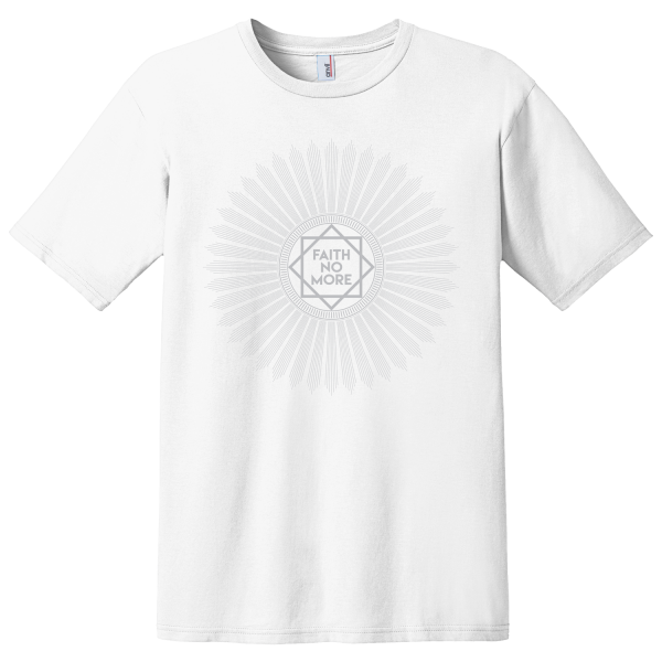 Sunburst T-shirt