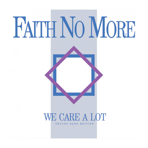 Faith No More We Care A Lot CD