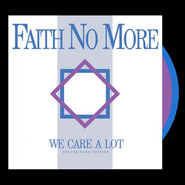 FNM We Care A Lot Vinyl LP - COLORED